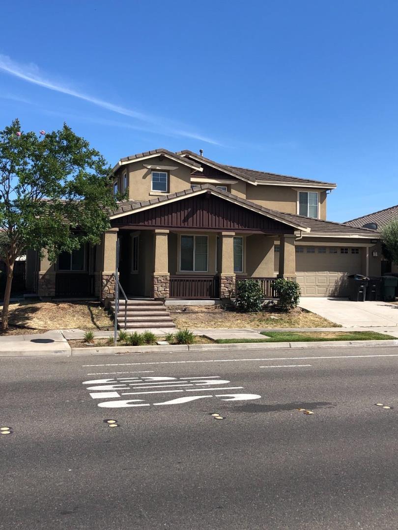 2411 Greger Street Oakdale, CA 95361