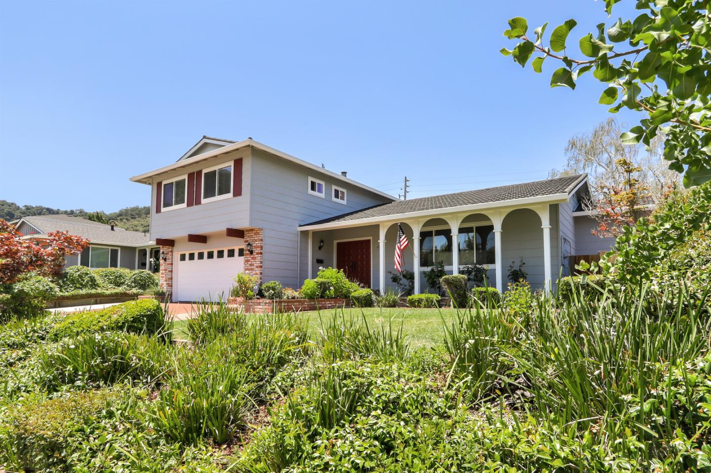 Detail Gallery Image 1 of 1 For 6139 Franciscan Way, San Jose,  CA 95120 - 4 Beds | 2/1 Baths