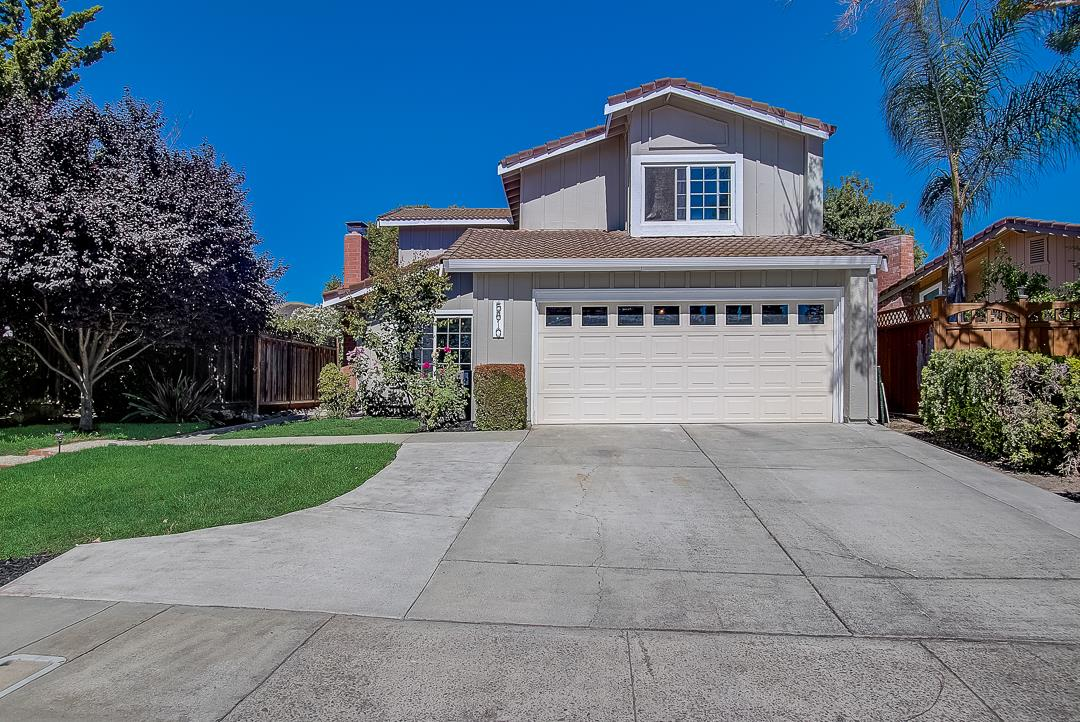 5810 Southview DR, Evergreen in Santa Clara County, CA 95138 Home for Sale