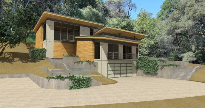 Detail Gallery Image 1 of 16 For 42 Santa Maria Ave, Portola Valley, CA 94028 - – Beds | – Baths