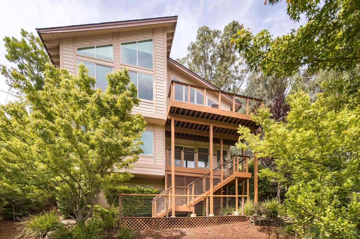 356 Summit DR, Redwood City, California