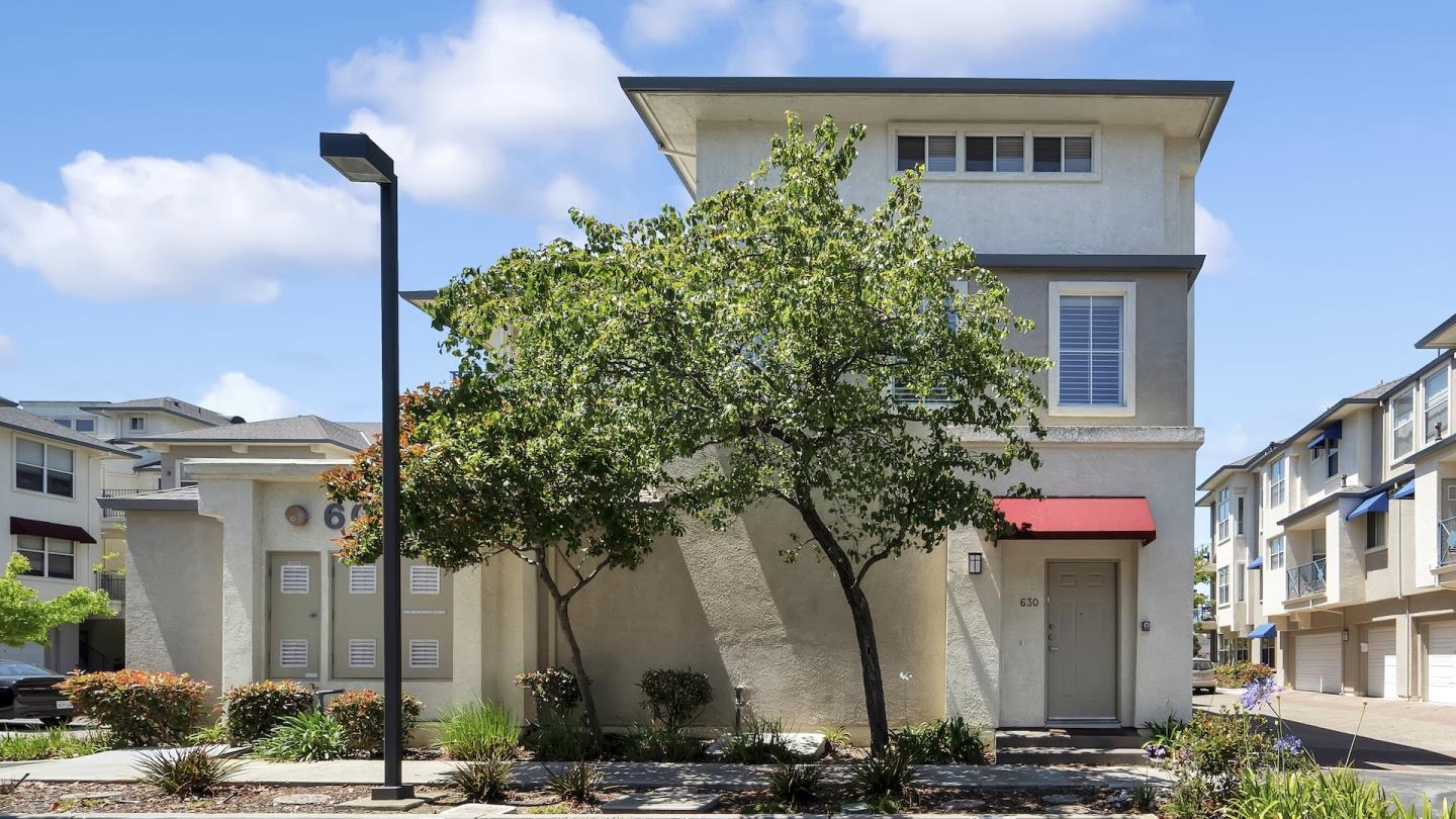 600 Baltic CIR 630, one of homes for sale in Redwood City