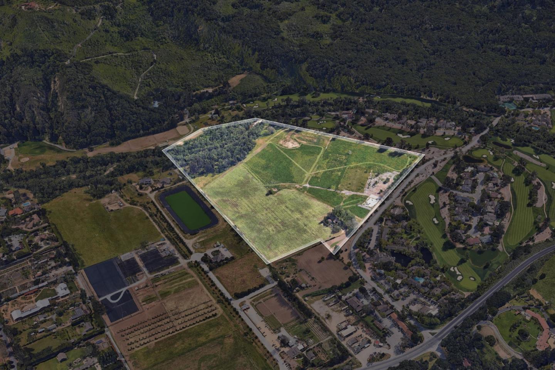 8100 Valley Greens DR Carmel, CA 93923