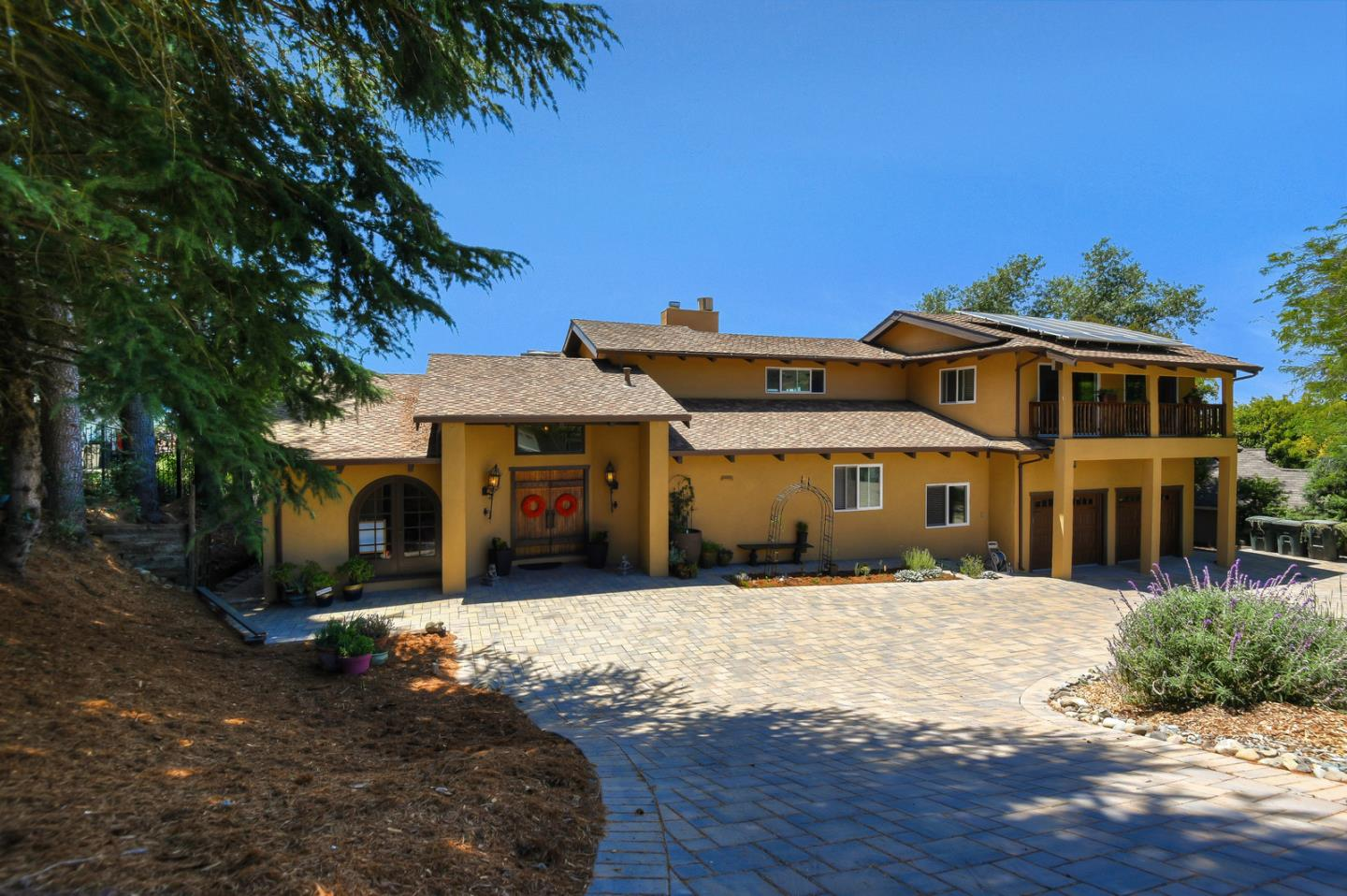 16360 Jackson Oaks DR, Morgan Hill in Santa Clara County, CA 95037 Home for Sale