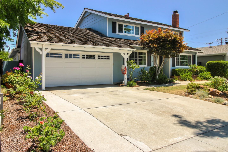 4700 Sherbourne DR San Jose, CA 95124