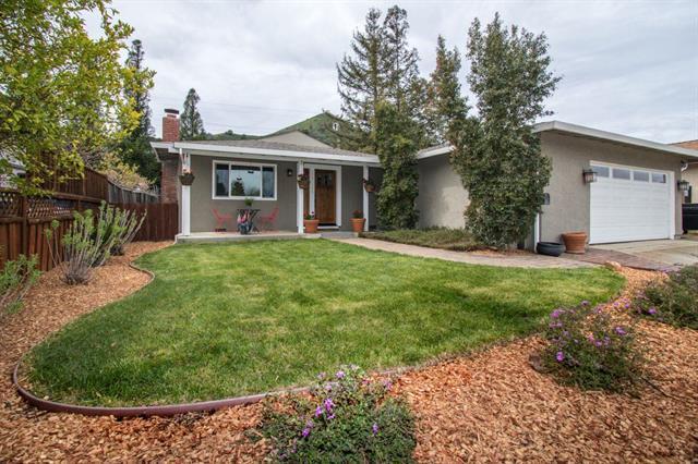 17145 De Witt AVE, Morgan Hill in Santa Clara County, CA 95037 Home for Sale