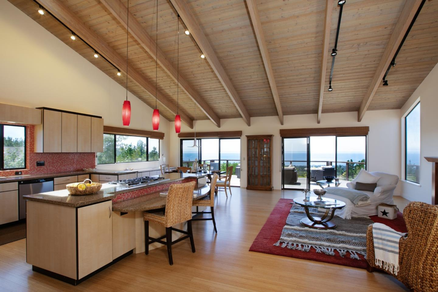Detail Gallery Image 1 of 32 For 4013 Los Altos Dr, Pebble Beach, CA 93953 - 3 Beds | 2/1 Baths
