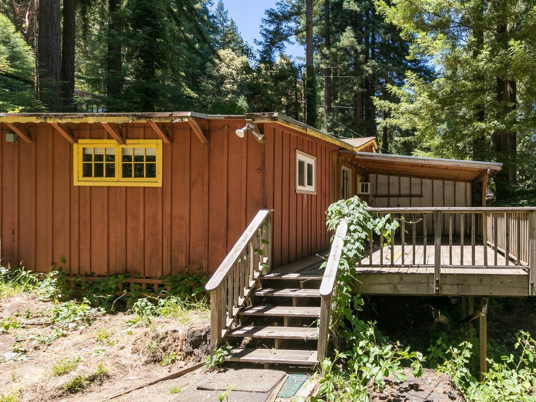 Detail Gallery Image 1 of 1 For 761 Acorn Dr, Boulder Creek, CA 95006 - 2 Beds | 1 Baths