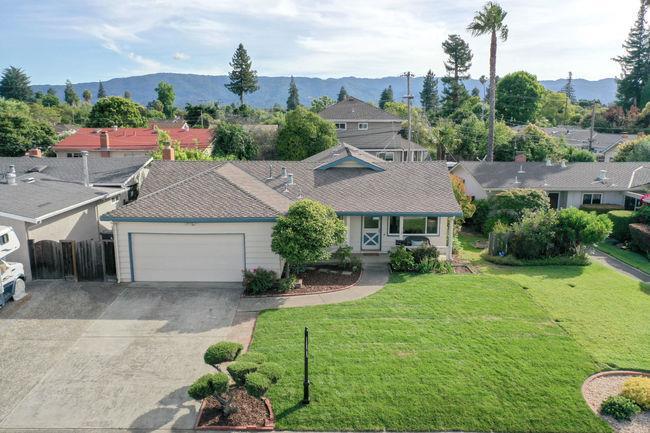429 Calado AVE, CAMPBELL, California