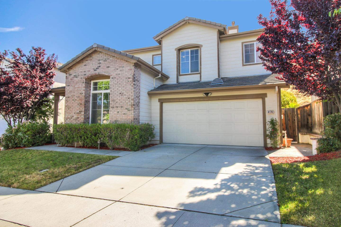 4178 Astin Canyon CT, Evergreen, California