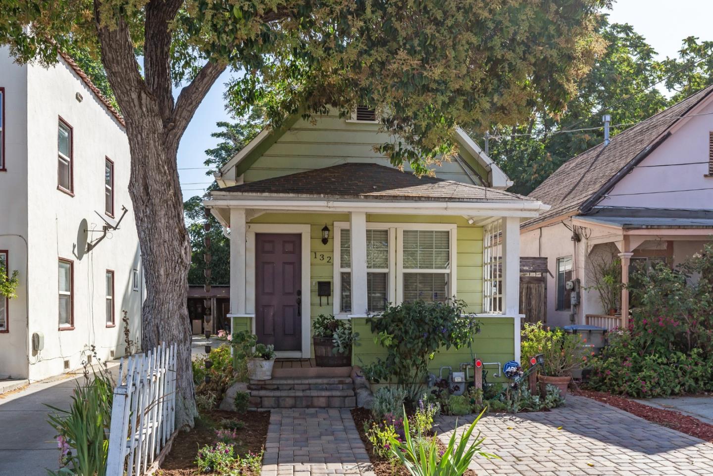 132 N 9th Street San Jose, CA 95112