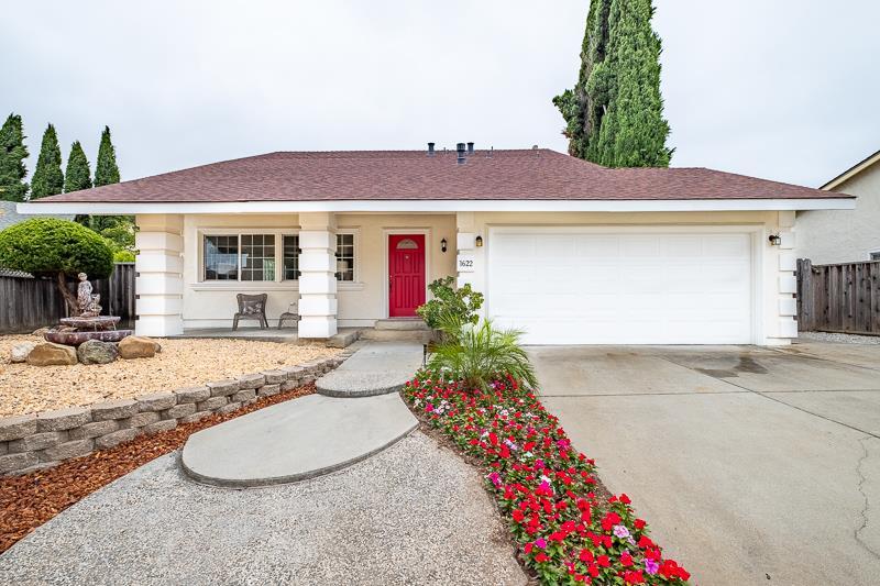 1622 Rossburn CT, Evergreen, California