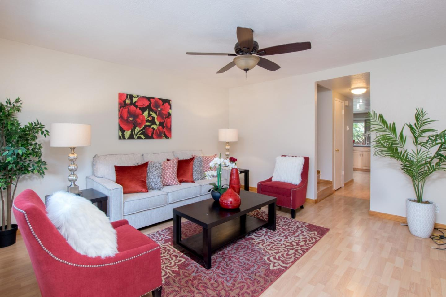 Detail Gallery Image 1 of 1 For 536 W Campbell Ave, Campbell,  CA 95008 - 2 Beds   1/1 Baths