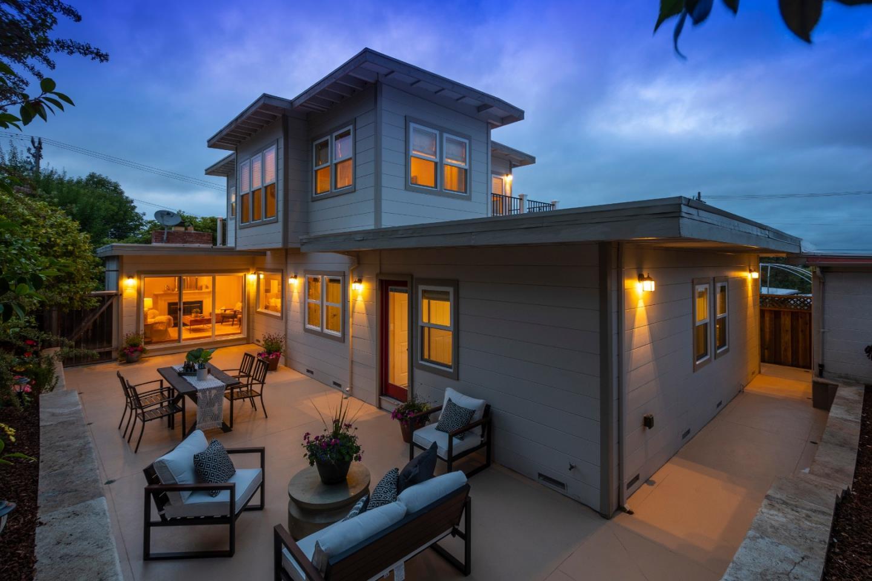 509 BARNESON AVE, SAN MATEO, CA 94402  Photo 2