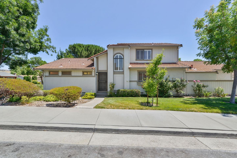 428 Via Primavera DR, Evergreen, California