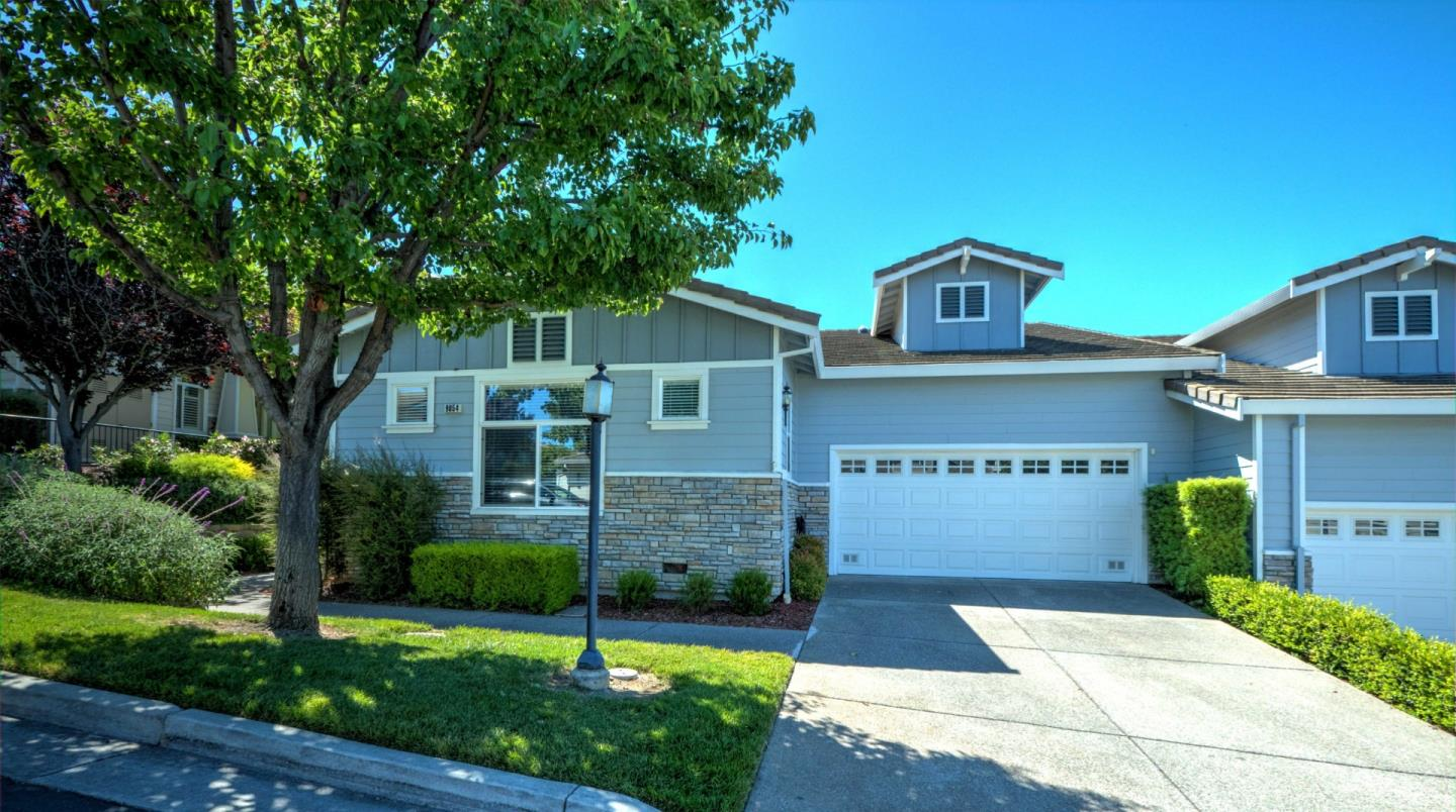 9054 Village View LOOP, Evergreen, California