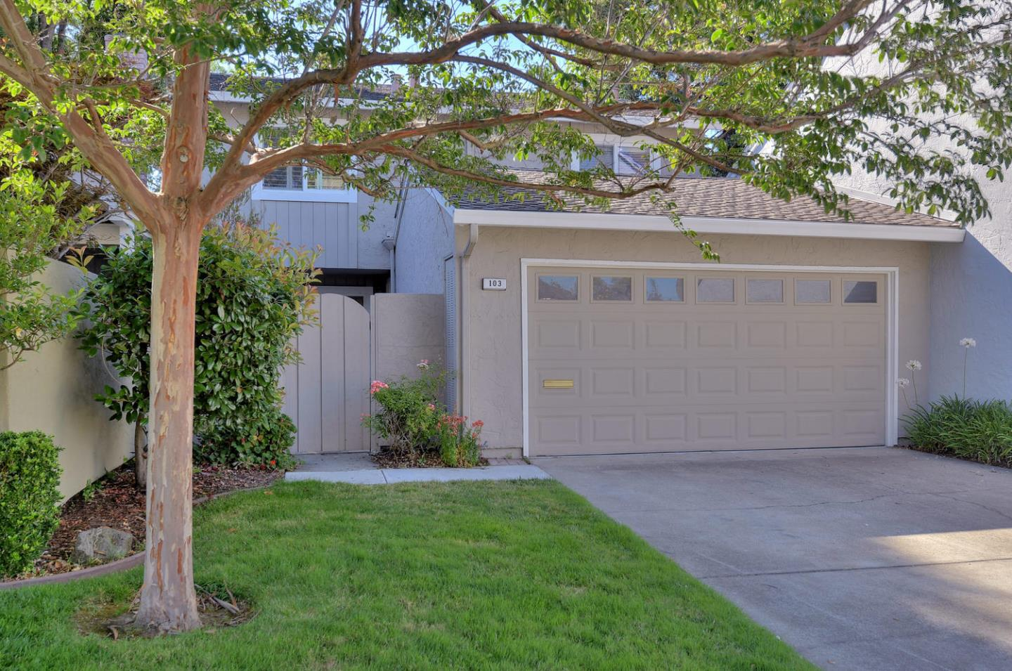 Detail Gallery Image 1 of 1 For 103 Summerwood Dr, Los Gatos, CA 95032 - 3 Beds | 2/1 Baths