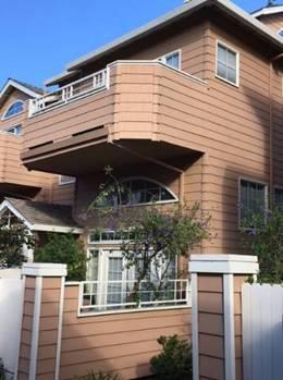 Detail Gallery Image 1 of 9 For 444 San Antonio Rd #11A, Palo Alto, CA 94306 - 3 Beds | 2/1 Baths