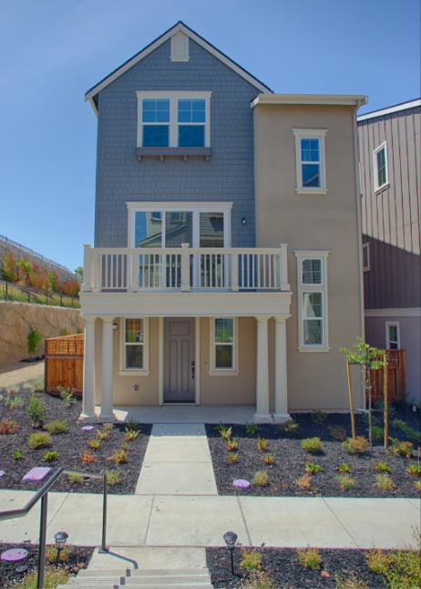 Detail Gallery Image 1 of 17 For 4213 Loyalton, Dublin, CA 94568 - 3 Beds | 2/1 Baths