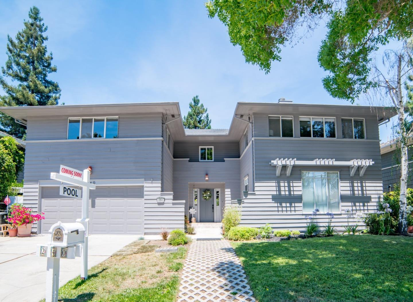 240 SLEEPER AVE, MOUNTAIN VIEW, CA 94040