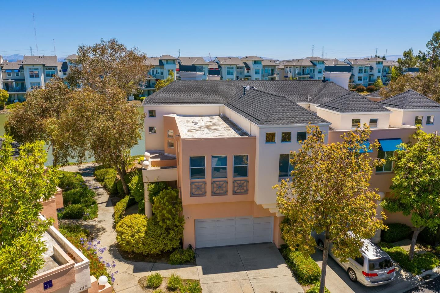 757 Mediterranean LN, one of homes for sale in Redwood City