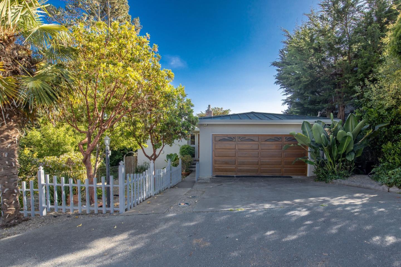 Del Mar Properties - San Mateo County Real Estate, Half Moon Bay