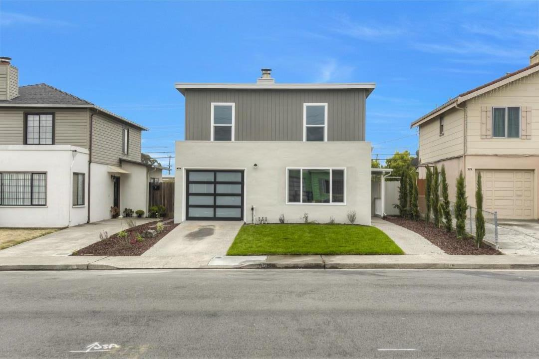 Detail Gallery Image 1 of 43 For 11 San Felipe Ave, South San Francisco, CA 94080 - 3 Beds | 2 Baths