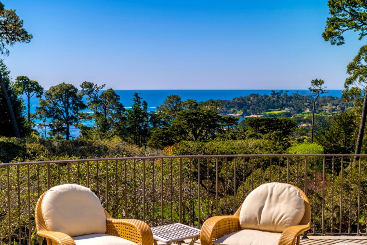 1565 Riata RD, Pebble Beach, California