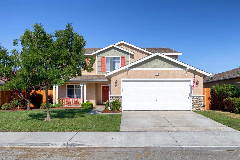 2410 Paradise CIR, HOLLISTER, California