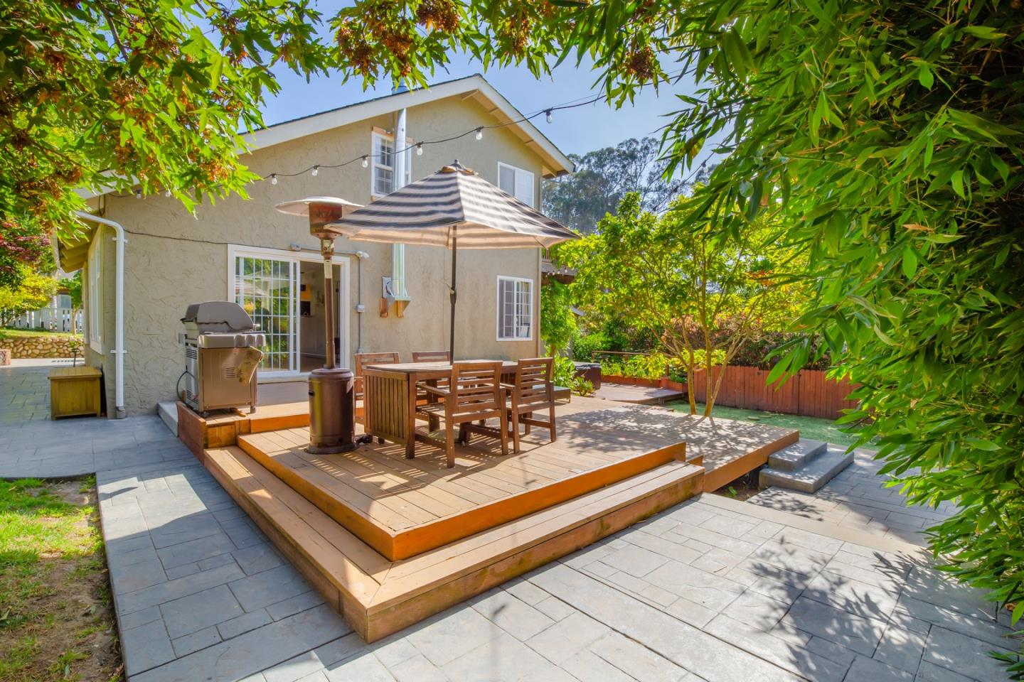 Detail Gallery Image 1 of 1 For 275 Alturas Way, Soquel, CA 95073 - 3 Beds | 2 Baths