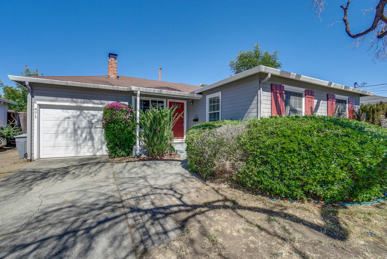 471 Wainwright AVE, SAN JOSE, California