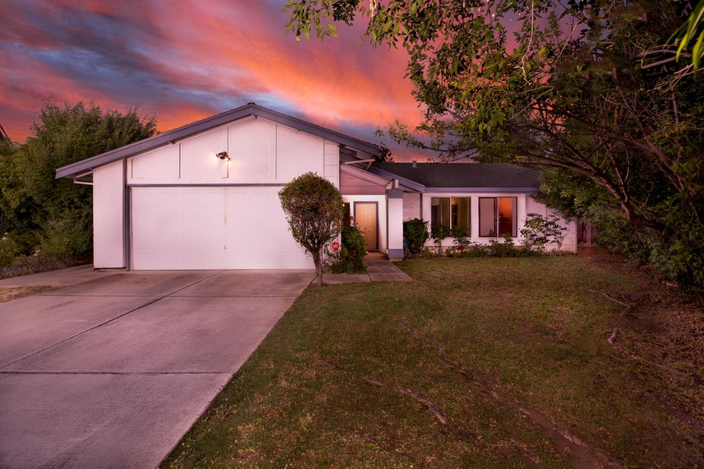 3238 Yellowleaf CT, Evergreen in Santa Clara County, CA 95135 Home for Sale