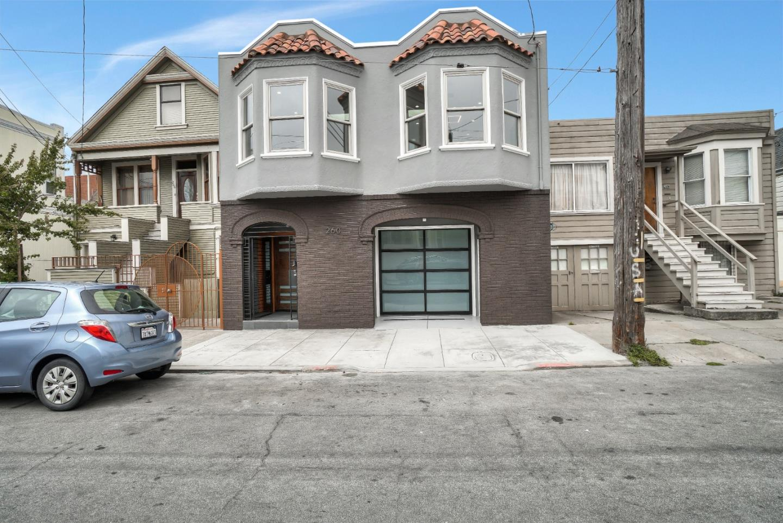 Photo of  260 Girard Street San Francisco 94134