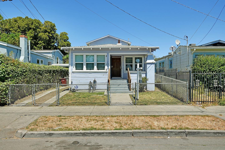 Photo of  2033 96Th Avenue Oakland 94603