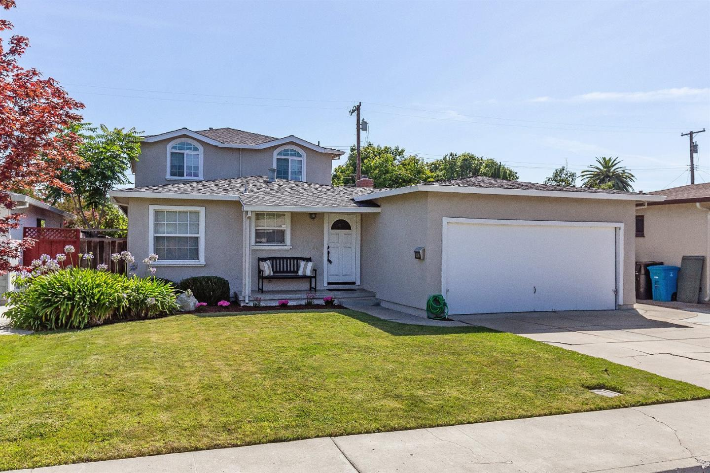 Detail Gallery Image 1 of 24 For 659 San Miguel Ave, Santa Clara, CA 95050 - 6 Beds | 3/1 Baths