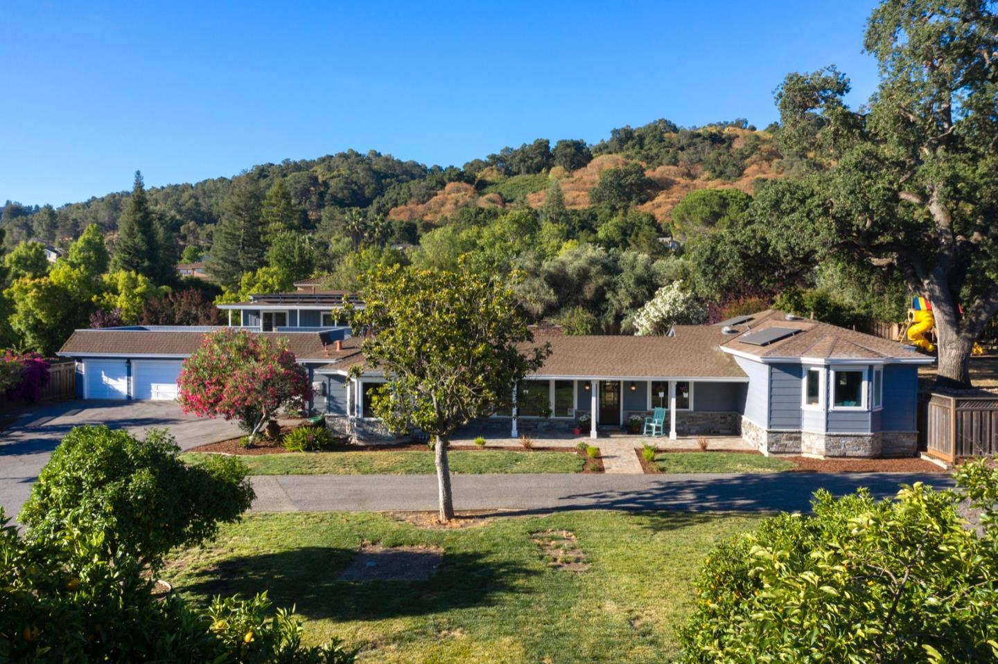 Property for sale at 14850 Blossom Hill RD, Los Gatos,  California 95032