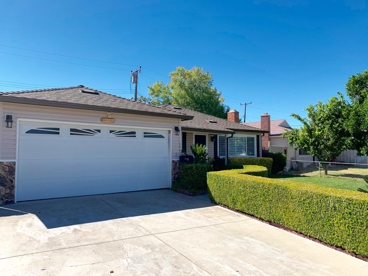 Detail Gallery Image 1 of 1 For 1742 Nobili Ave, Santa Clara, CA 95051 - 3 Beds | 2 Baths