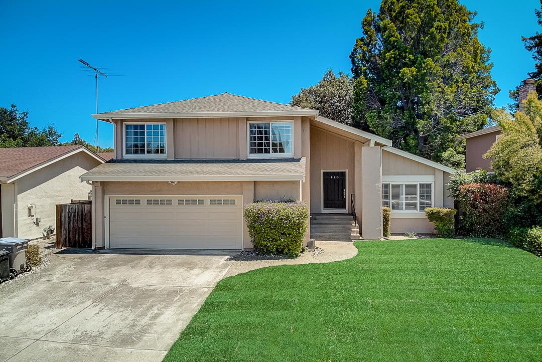 118 Bradwell CT, Evergreen in Santa Clara County, CA 95138 Home for Sale