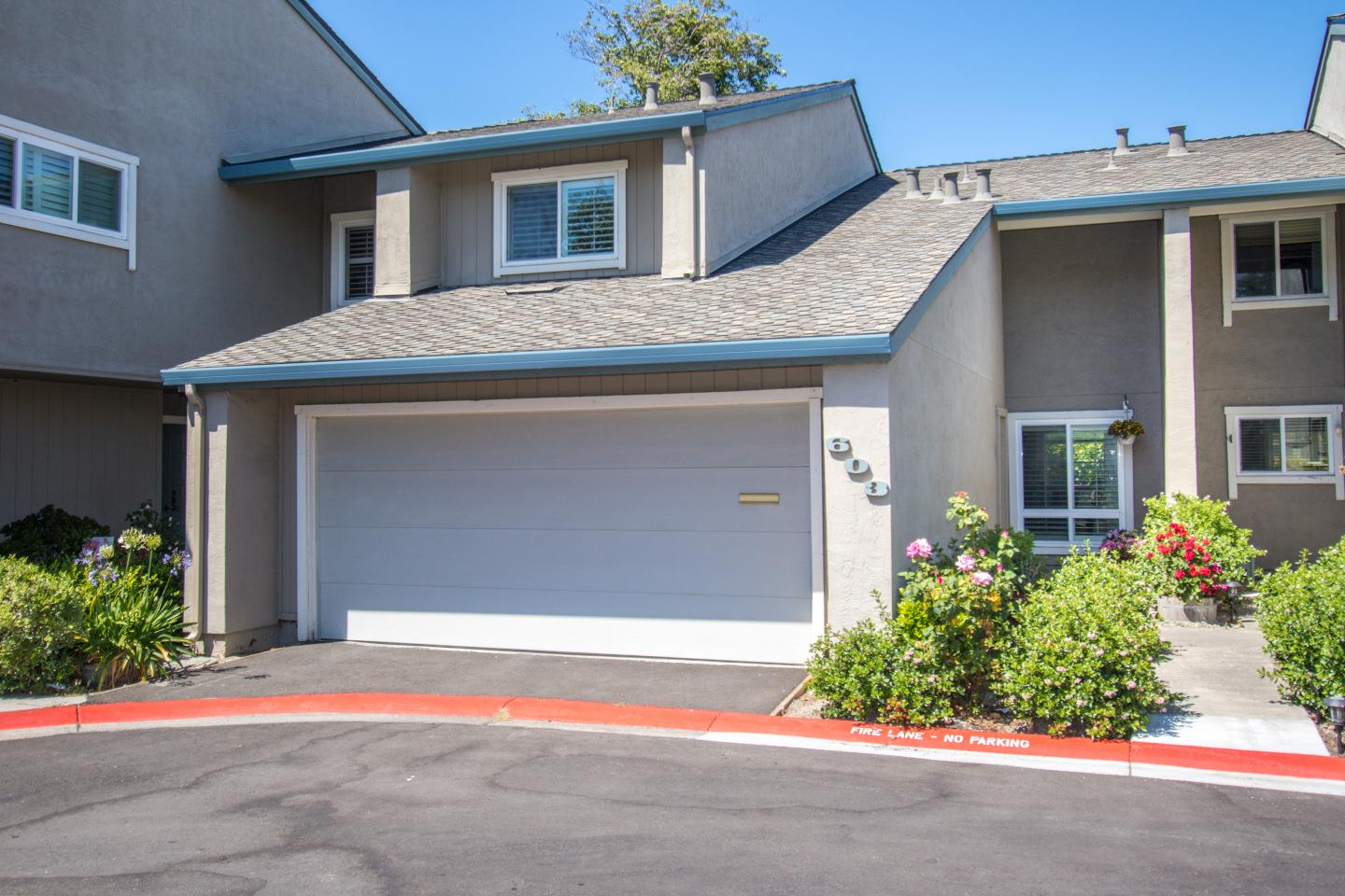Detail Gallery Image 1 of 1 For 603 Pisces Ln, Foster City, CA 94404 - 3 Beds | 2/1 Baths