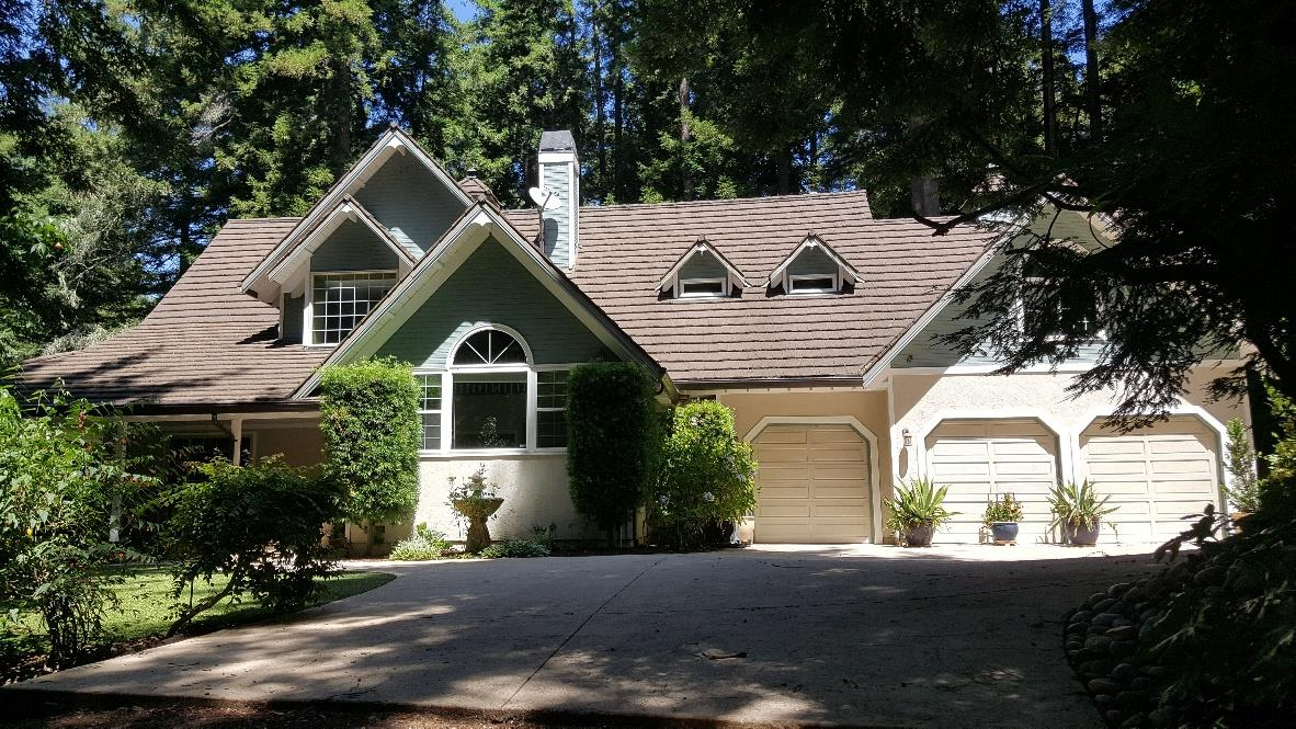 7200 Heaton DR Scotts Valley, CA 95066