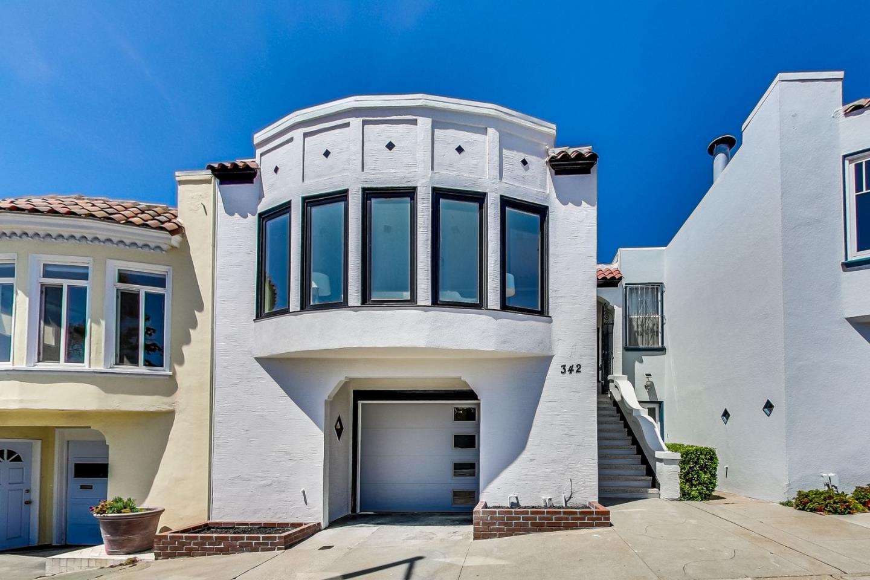 Photo of  342 Judson Avenue San Francisco 94112