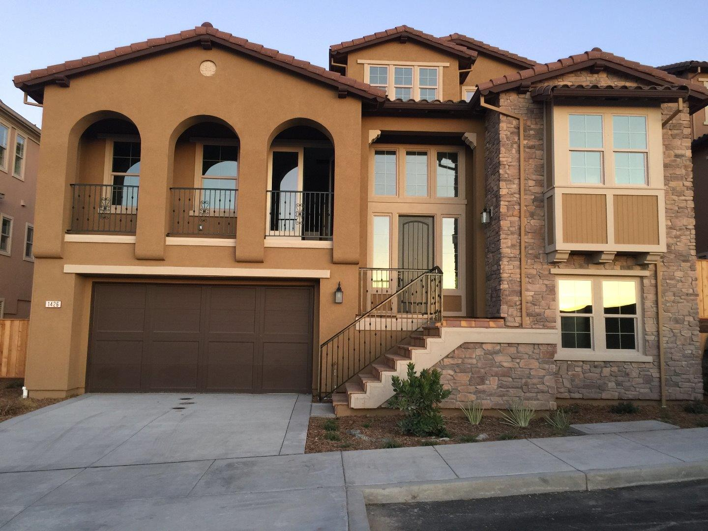 One of Evergreen 5 Bedroom Homes for Sale at 1426 Cottlestone CT