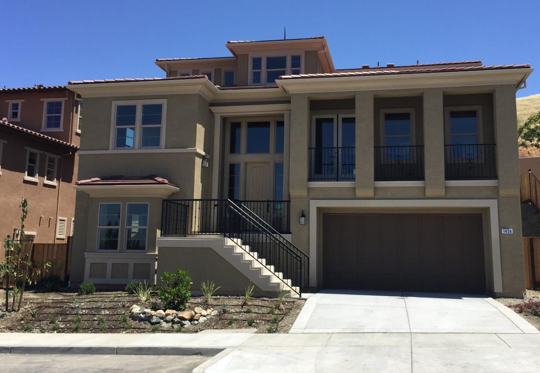 1438 Cottlestone CT, Evergreen, California