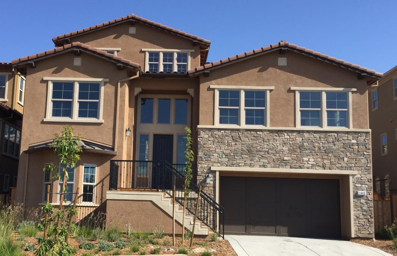 1446 Cottlestone CT, Evergreen, California