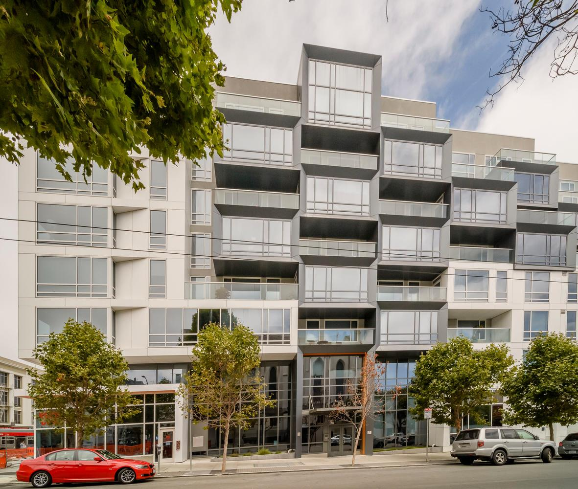 Detail Gallery Image 1 of 1 For 1788 Clay St #308,  San Francisco,  CA 94109 - 2 Beds | 2 Baths