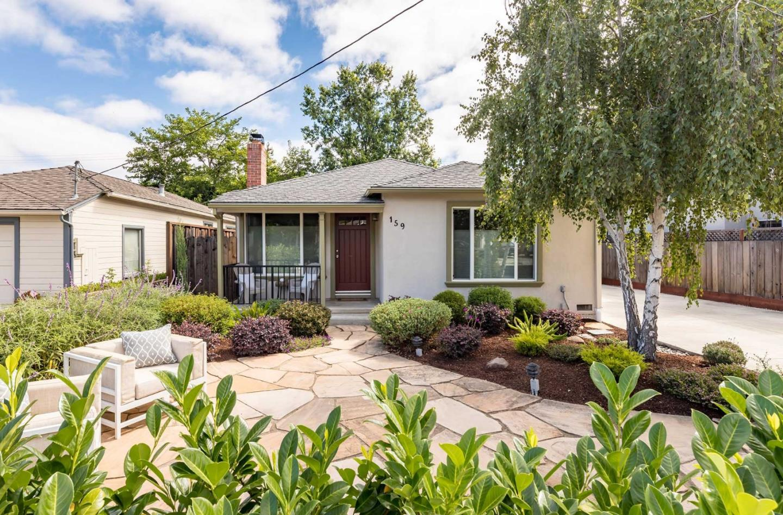 159 Nimitz AVE, Redwood City, California