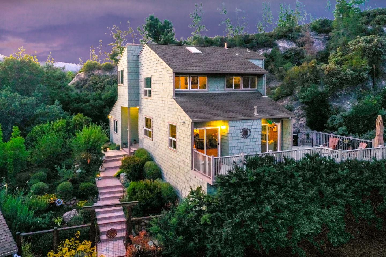 Detail Gallery Image 1 of 1 For 295 Kipling Ave, Ben Lomond, CA 95005 - 3 Beds | 2 Baths