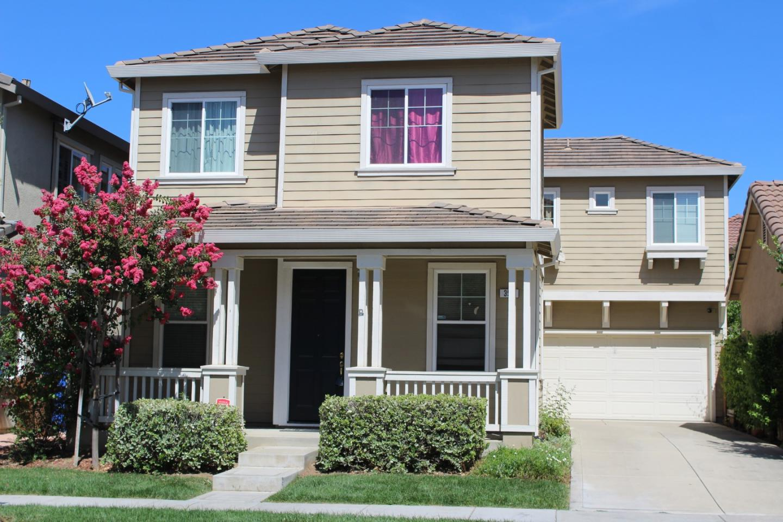 398 Black Rock Street, BRENTWOOD, CA 94513