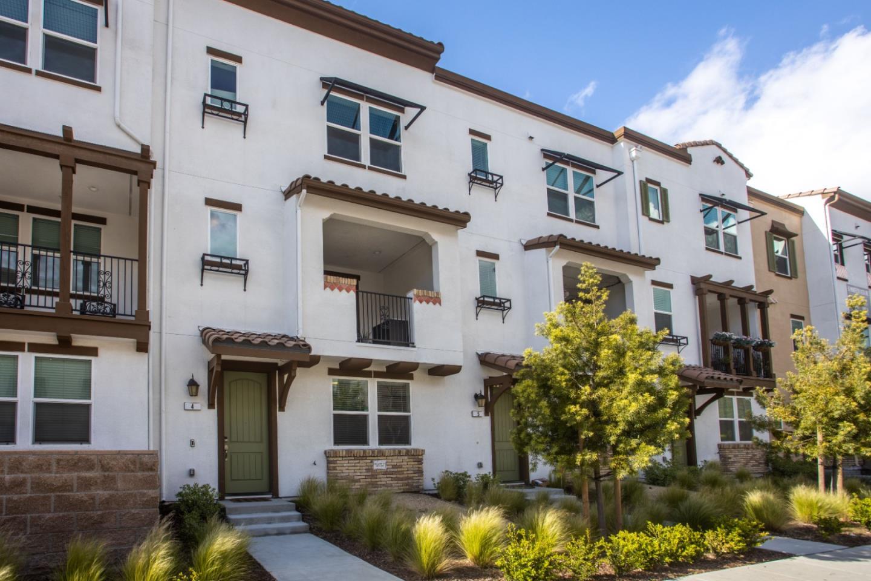 61 Montecito Vista DR 4, Evergreen, California