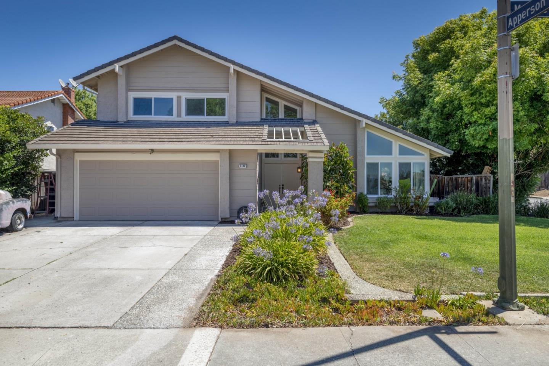 3182 Mount Oso DR, Evergreen, California